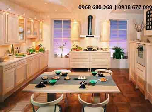 Nội thất nhà bếp rẻ đẹp 010