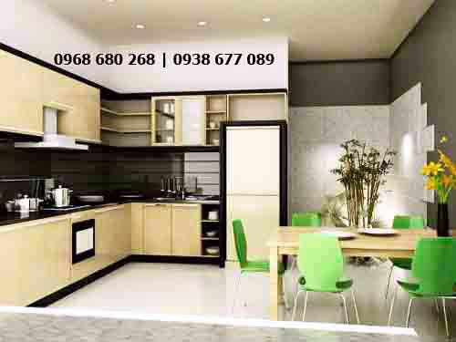 Nội thất nhà bếp rẻ đẹp 011