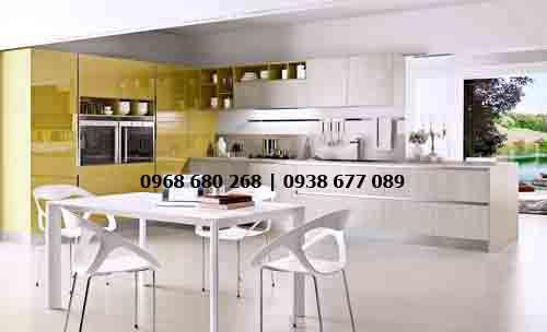 Nội thất nhà bếp rẻ đẹp 014