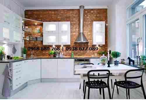 Nội thất nhà bếp rẻ đẹp 017