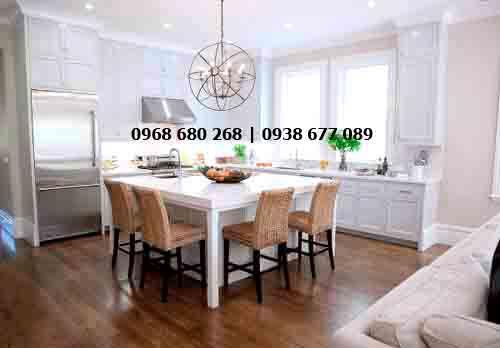 Nội thất nhà bếp rẻ đẹp 018