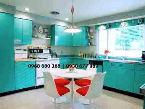 Nội thất nhà bếp rẻ đẹp 021