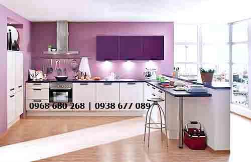 Nội thất nhà bếp rẻ đẹp 023
