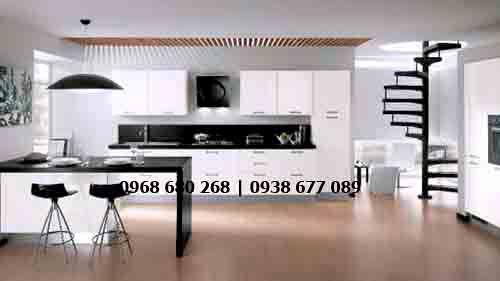 Nội thất nhà bếp rẻ đẹp 026