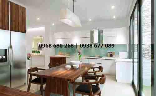 Nội thất nhà bếp rẻ đẹp 027