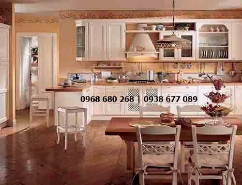 Nội thất nhà bếp rẻ đẹp 031