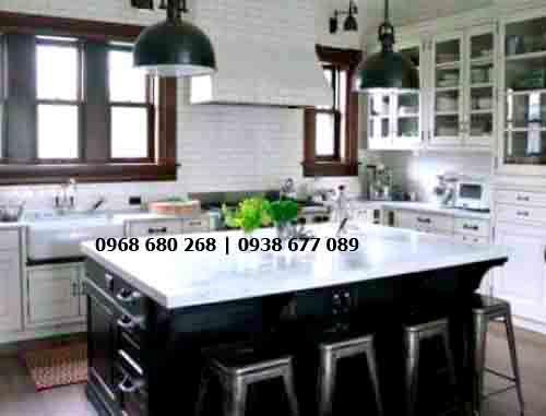 Nội thất nhà bếp rẻ đẹp 032