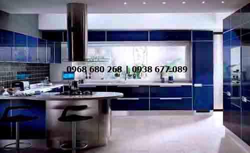 Nội thất nhà bếp rẻ đẹp 033