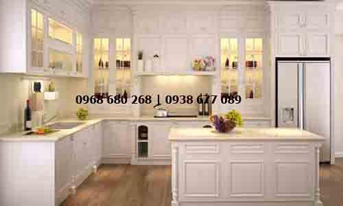 Nội thất nhà bếp rẻ đẹp 034