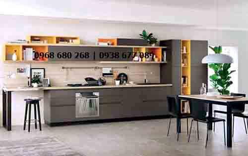 Nội thất nhà bếp rẻ đẹp 037