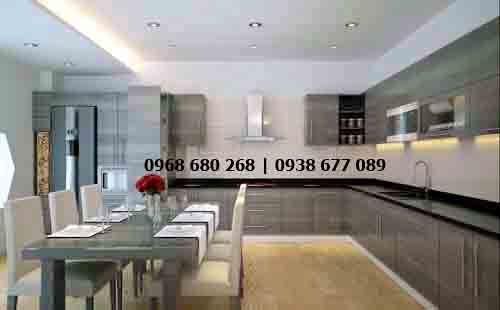 Nội thất nhà bếp rẻ đẹp 039