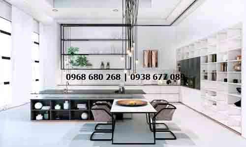 Nội thất nhà bếp rẻ đẹp 040