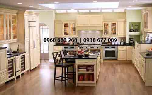 Nội thất nhà bếp rẻ đẹp 046