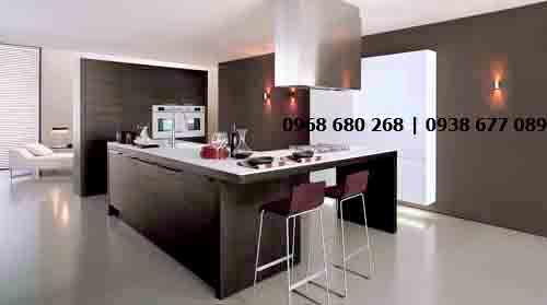 Nội thất nhà bếp rẻ đẹp 050