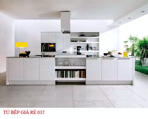 Tủ bếp giá rẻ 032
