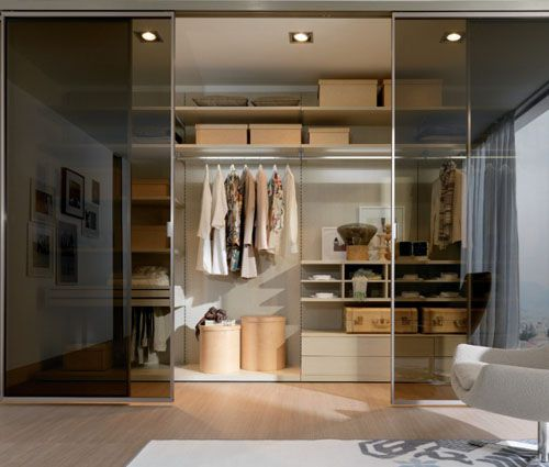 Tủ quần áo gỗ công nghiệp 019