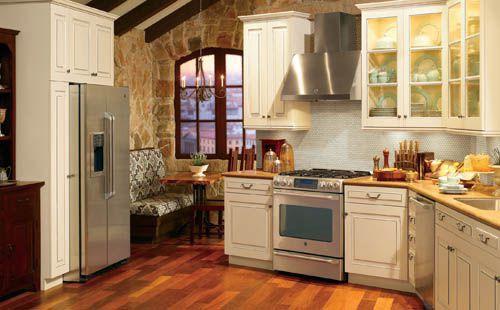 tủ bếp gỗ tự nhiên giá rẻ 019
