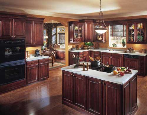 Kệ bếp gỗ tự nhiên 070