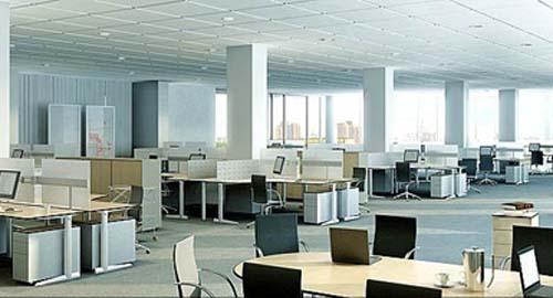 nội thất văn phòng 45