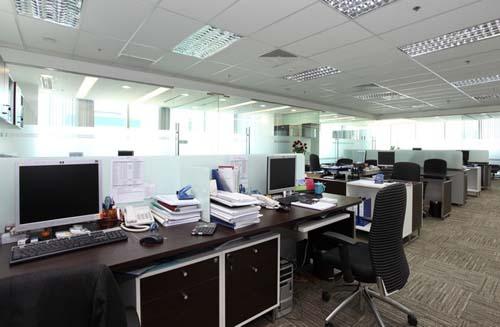 nội thất văn phòng 9