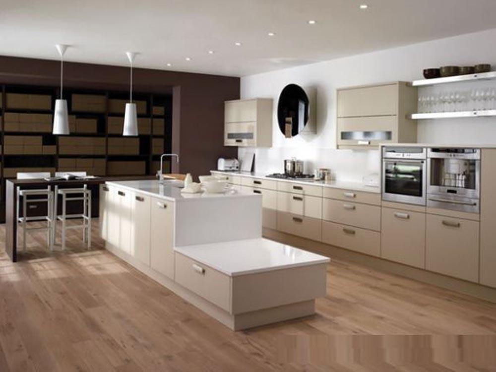 Nội thất nhà bếp rẻ đẹp tại TPHCM 10