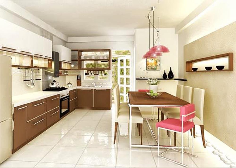 Nội thất nhà bếp rẻ đẹp tại TPHCM 11