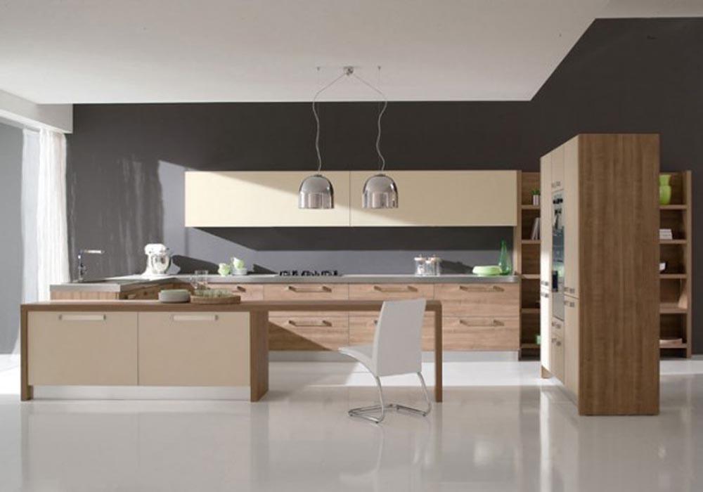 Nội thất nhà bếp rẻ đẹp tại TPHCM 14