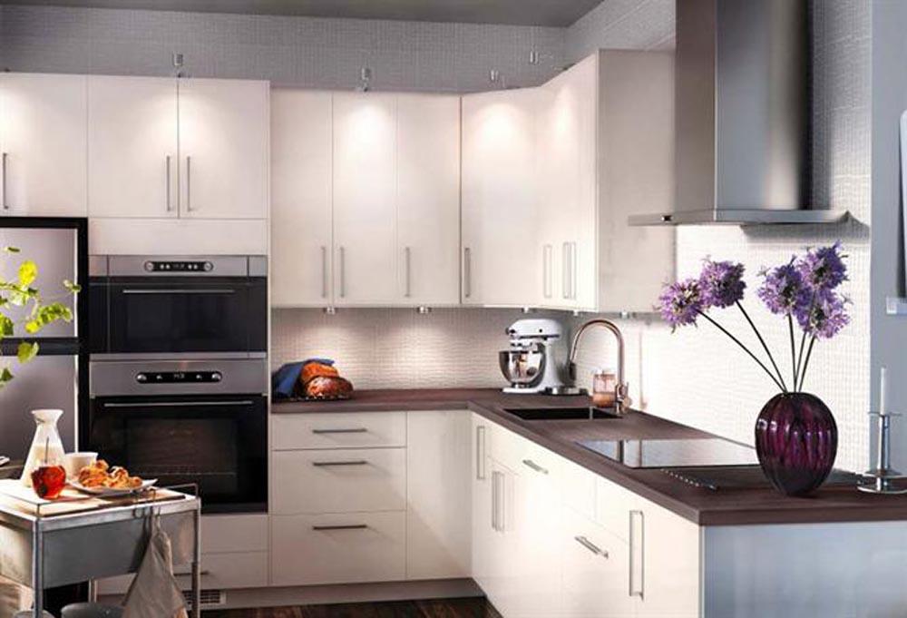 Nội thất nhà bếp rẻ đẹp tại TPHCM 4