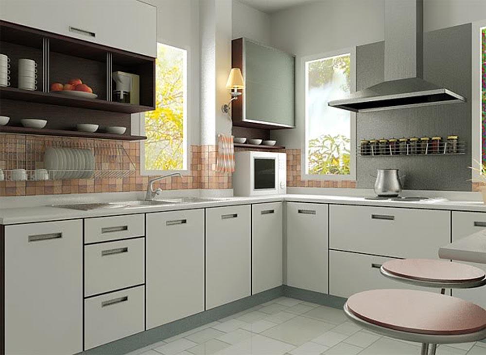 Nội thất nhà bếp rẻ đẹp tại TPHCM 5