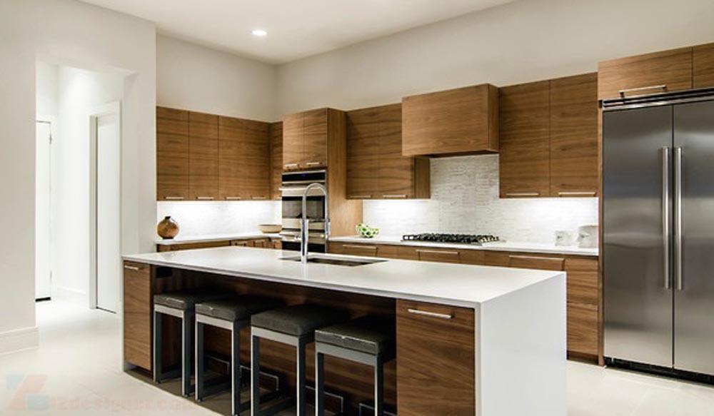 Nội thất nhà bếp rẻ đẹp tại TPHCM 8