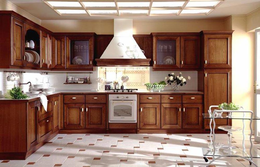 Nội thất nhà bếp rẻ đẹp tại TPHCM
