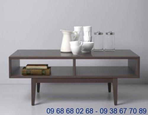 Bàn trà phòng khách giá rẻ 049K