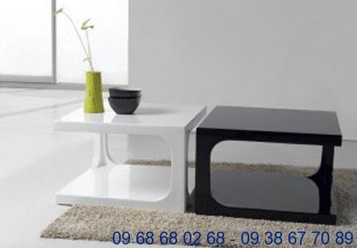 Bàn trà phòng khách giá rẻ 066K