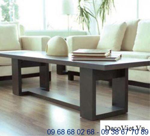 Bàn trà phòng khách giá rẻ 083K