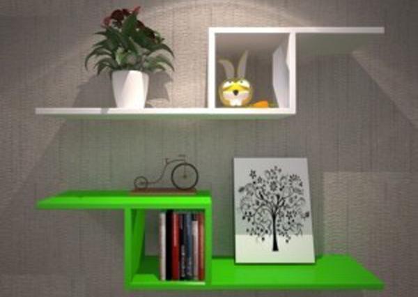 Nội thất gỗ trang trí