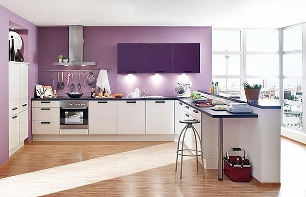 Nội thất nhà bếp đẹp