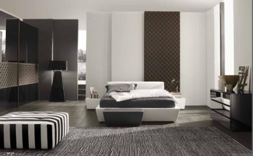 Nội thất phòng ngủ đẹp 14