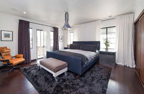 Nội thất phòng ngủ đẹp 16
