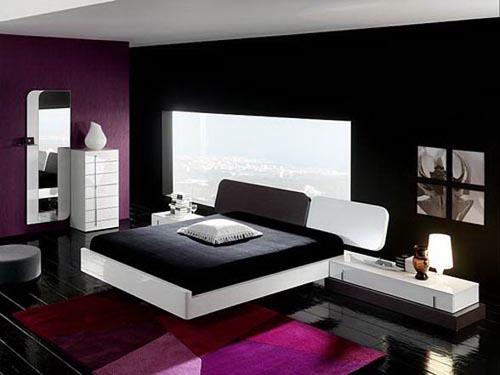 Nội thất phòng ngủ đẹp 21