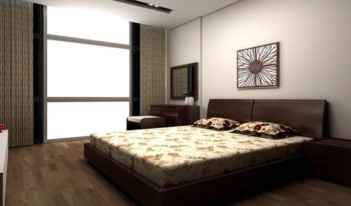 Nội thất phòng ngủ đẹp 22