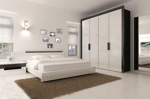 Nội thất phòng ngủ đẹp 23