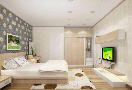 Nội thất phòng ngủ đẹp 27