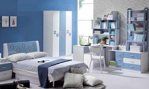 Nội thất phòng ngủ đẹp 30