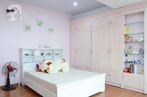 Nội thất phòng ngủ đẹp 31