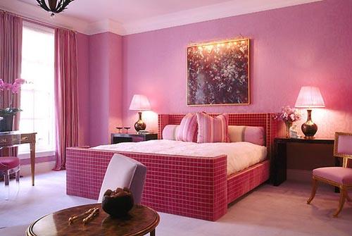 Nội thất phòng ngủ đẹp 36