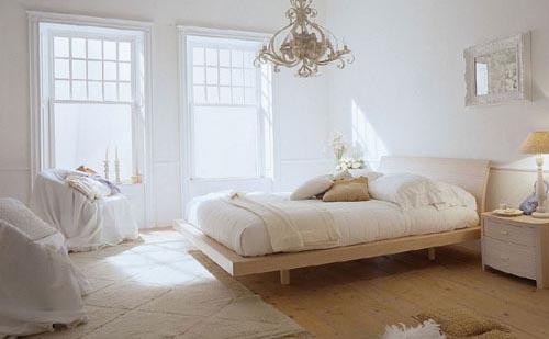 Nội thất phòng ngủ đẹp 39