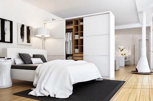 Nội thất phòng ngủ đẹp 40
