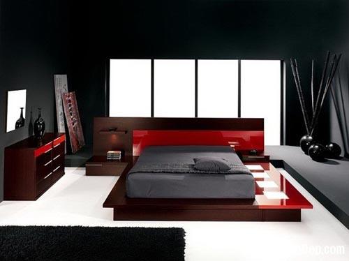 Nội thất phòng ngủ đẹp 46