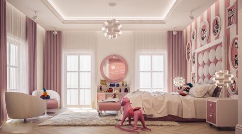 Nội thất phòng ngủ đẹp 50