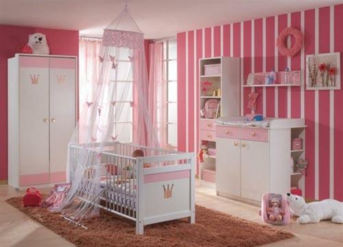 Nội thất phòng ngủ đẹp 53